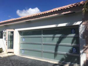 Garage Door Weather Strip Installation | At Your Service Garage Doors