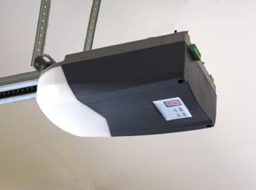 Top Reasons to Consider a Replacement Garage Door Opener