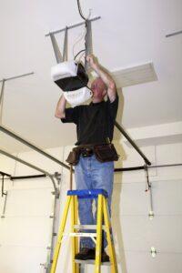 Garage Door Opener Installation Service | At Your Service Garage Doors