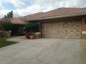 South Florida Garage Expert | At Your Service Garage Doors