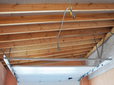 Garage Door Won't Open or Close? Here's Why