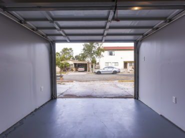 DIY Garage Door Inspection Checklist