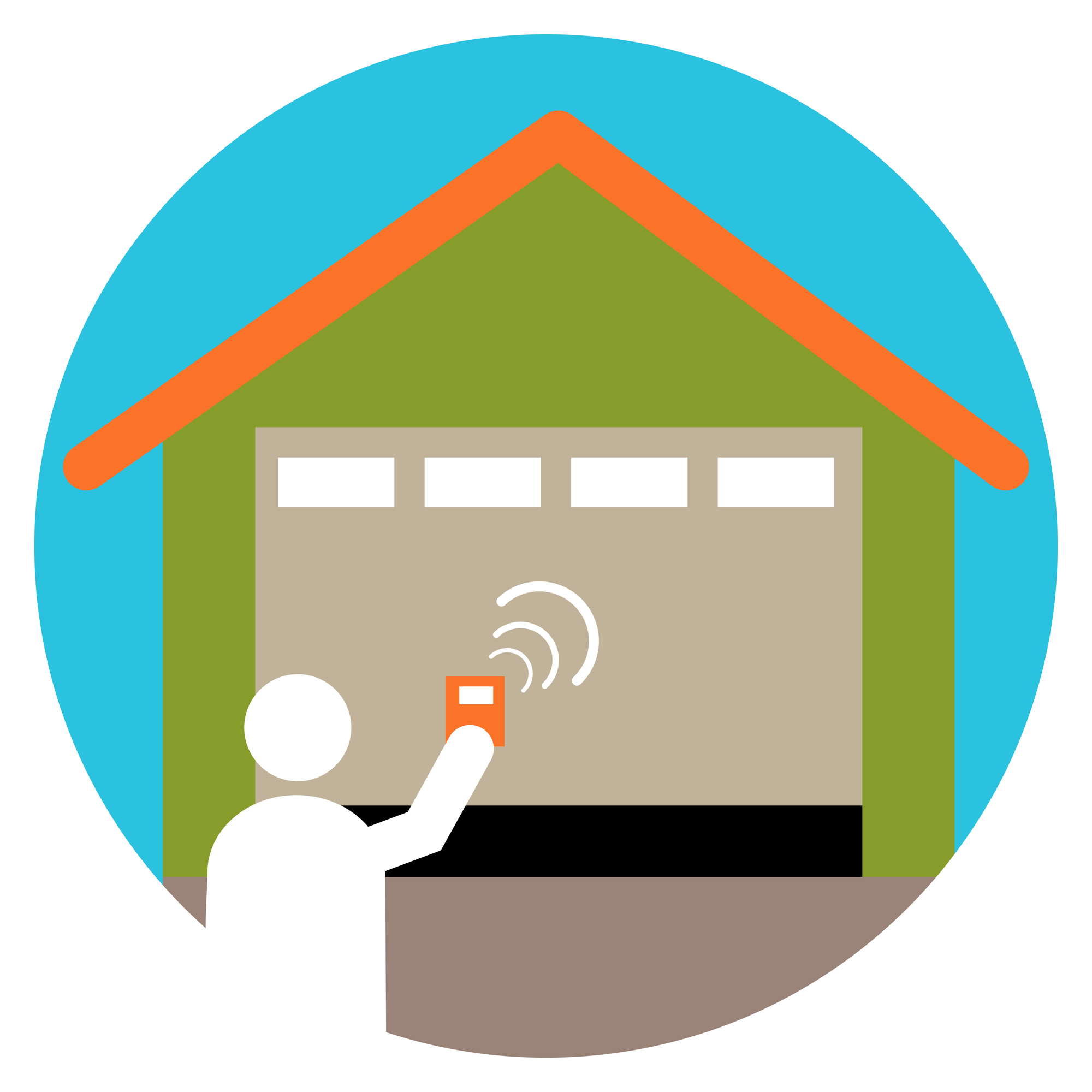 Some Advanced Features to Expect from a Wifi Garage Door Opener
