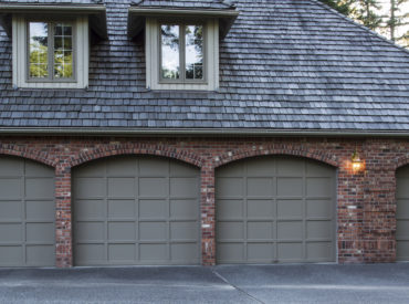The Various Types of Garage Door Materials to Choose From