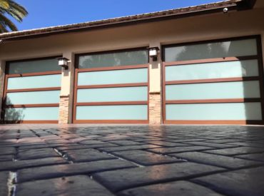 How to go About Choosing a Garage Door Company